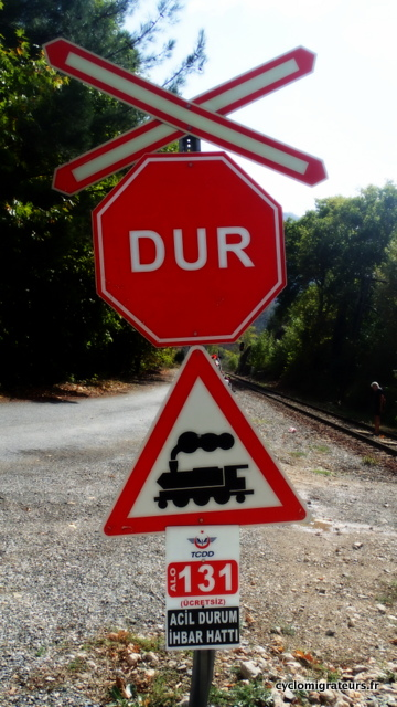 On n'en a pas fini avec les trains, vous allez voir...