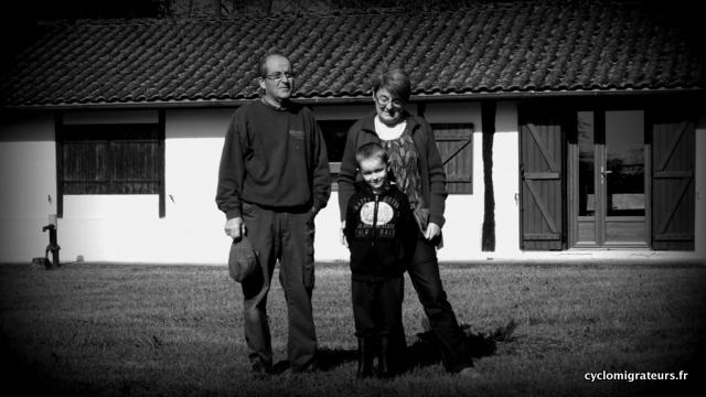 La bergerie familiale