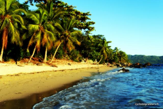 L'île de ...